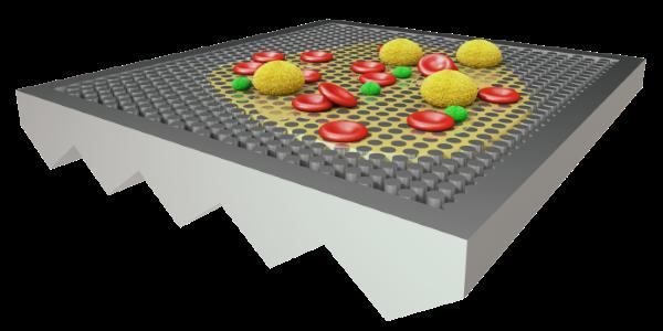 Irubis Signal Enhanced ATR Crystal FTIR Infrared Spectroscopy Microstructures Filter Effect